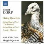 Quartetto per archi nn.1