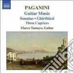 Musica per chitarra: sonate nn.4, 6, 14, cd musicale di Niccolo' Paganini