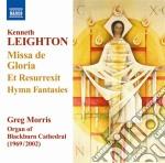 Missa de gloria op.82