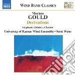 Gould Morton - Derivations cd musicale di Morton Gould