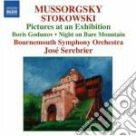 Quadri di un'esposizione (orchestrazione cd musicale di Mussorgsky modest pe