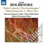 Sonata per violino n.1, n.2