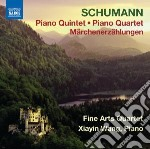 Quintetto conpianoforte op.44, quartetto cd musicale di Robert Schumann