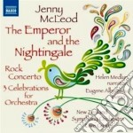 Emperor and the nightingale - 3 celebrat cd musicale di Miscellanee