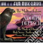 The maltese falcon, george washington sl cd musicale di Adolph Deutsch