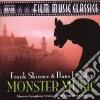 Monster Music cd