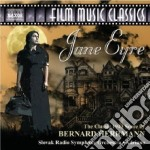 Jane eyre (colonna sonora) cd musicale di Bernard Herrmann
