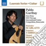 Guitar recital - laureate series cd musicale di Miscellanee