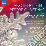 Another night before christmas and scroo cd musicale di Miscellanee