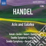 Acis e galatea hwv 49 cd musicale di Handel georg friedri