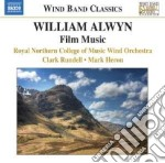 Film music cd musicale di William Alwyn