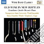 Old wine in new bottles, more old wine i cd musicale di Gordon Jacob