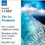 The ice mountain cd musicale di Ronald Corp