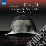 Der glorreiche augenblick op.136, fantas cd musicale di Beethoven ludwig van