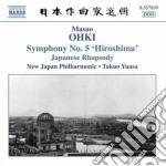 Ohki Masao - Japanese Rhapsody, Symphony N.5
