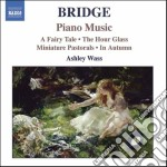 Opere per pianoforte (integrale) vol.1 cd musicale di Frank Bridge