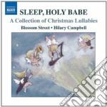 Sleep, holy babe (una collezione di ninn cd musicale di Miscellanee