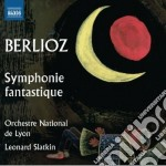 Sinfonia fantastica op.14; le corsaire ( cd musicale di Hector Berlioz