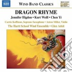 Chen Yi - Dragon Rhyme cd musicale di Yi Chen