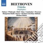 Fidelio (estratti) cd musicale di Beethoven ludwig van