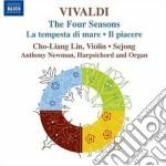 Vivaldi Antonio - Le 4 Stagioni, Concerto N.5