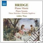 Opere per pianoforte (integrale), vol.2 cd musicale di Frank Bridge