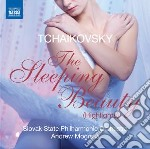 The sleeping beauty op.66 (highlights) cd musicale di Ciaikovski pyotr il'