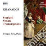 Opere per pianoforte (integrale) ,vol.9: cd musicale di Enrique Granados