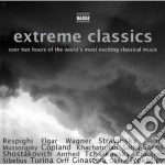 Extreme classics cd musicale