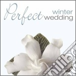 Perfect winter wedding cd musicale