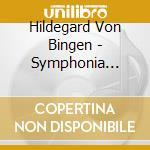 CELESTIAL HARMONIES                       cd musicale di Hildegrad von bingen