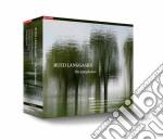The symphonies cd musicale di Rued Langgaard