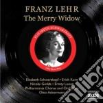 La vedova allegra cd musicale di Franz LehÁr