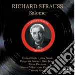 Salome cd musicale di Richard Strauss
