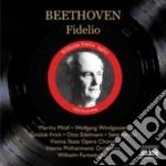 Fidelio cd musicale di Beethoven ludwig van