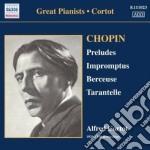 24 preludi op.28 e altri brani cd musicale di Fryderyk Chopin