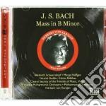 Messa in si minore cd musicale di Johann Sebastian Bach