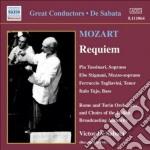 Requiem k 626 cd musicale di Wolfgang Amadeus Mozart