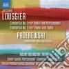 Paderewski-violin music