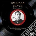 La mia patria (ma vlast) cd musicale di Bedrich Smetana