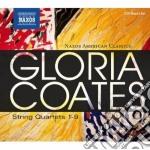 North american classics cd musicale di Gloria Coates