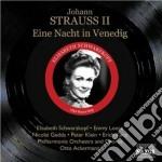 Strauss Johann - Notte A Venezia cd musicale di Johann Strauss