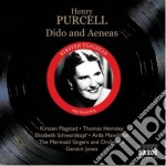 Dido and aeneas cd musicale di Henry Purcell