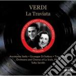 La traviata cd musicale di Giuseppe Verdi