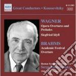 Wagner Richard - Brani Orchestrali Dalle Opere cd musicale di Richard Wagner