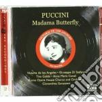 Madama buterfly cd musicale di Giacomo Puccini