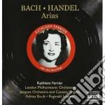 Arie (katheleen ferrier) cd musicale di Johann Sebastian Bach
