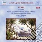 Otello cd musicale di Giuseppe Verdi
