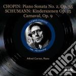 Sonata per pianoforte n.2 op.35 cd musicale di Fryderyk Chopin