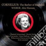 Der barbier von bagdad cd musicale di Peter Cornelius